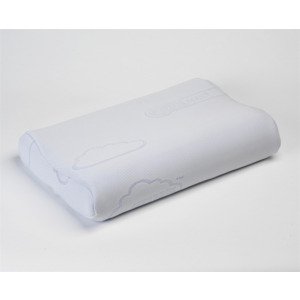 Photo of Pillow Memory Contour Coolmax Bedding