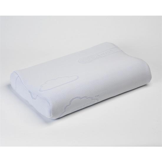 Pillow Memory Contour Coolmax