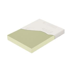 Photo of Coolmax 7.5CM 55 kg/M3 Memory Foam Mattress Topper  Bed Linen