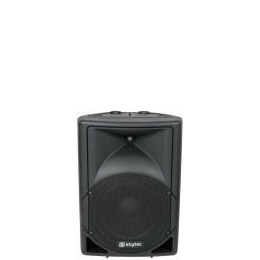 "QTX Sound QS12A 12"" 500W Reviews"