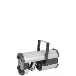 QTX Titan Barrel DMX LED Scanner Reviews
