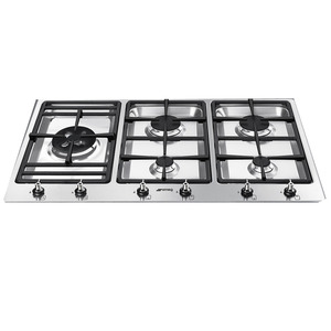 Photo of Smeg PS906-4 Hob