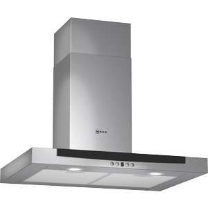 Photo of Neff D79M35 Cooker Hood