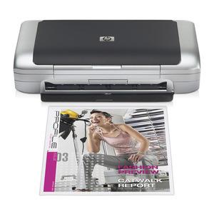 Photo of HP DESKJET 460C Printer