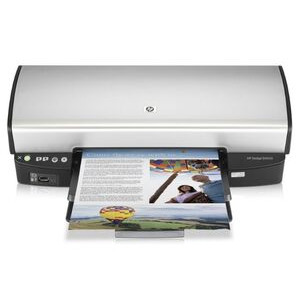 Photo of HP DESKJET D4260  Printer
