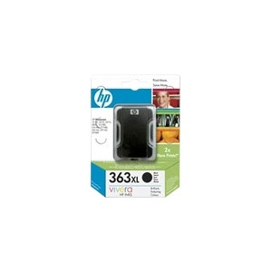 Photo of Original HP No.363XL High Capacity Black Printer Ink Cartridge C8719EE Printer Accessory