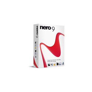 Photo of Nero Premium Reloaded - ( V. 7 ) - Complete Package - 1 User - CD - Win Software