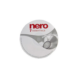 Photo of Nero 7 Essentials - Suite 1 OEM Software