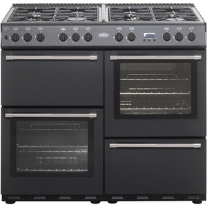 Photo of Belling 100DFT Country Classic Cooker