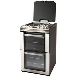 Photo of Electrolux EIKG5547XN Cooker
