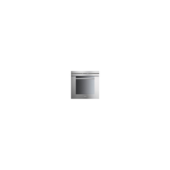 Smeg SCP115 SCP115X Single Ovens Stainless Steel