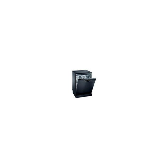Siemens SN26T593GB Fullsize Dishwasher Stainless Steel