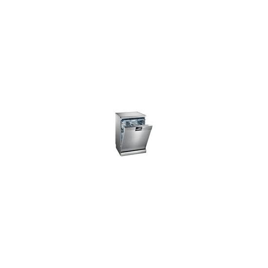 Siemens SR26T890GB Dishwashers 45cm Freestanding