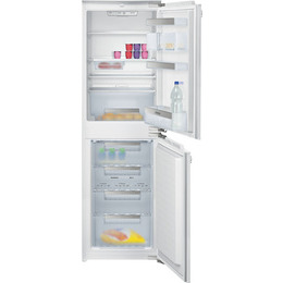 Siemens KI32VA50GB Fridge Freezers White Reviews