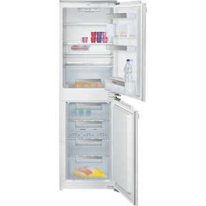 Photo of Siemens KI32VA50GB Fridge Freezers White Fridge Freezer