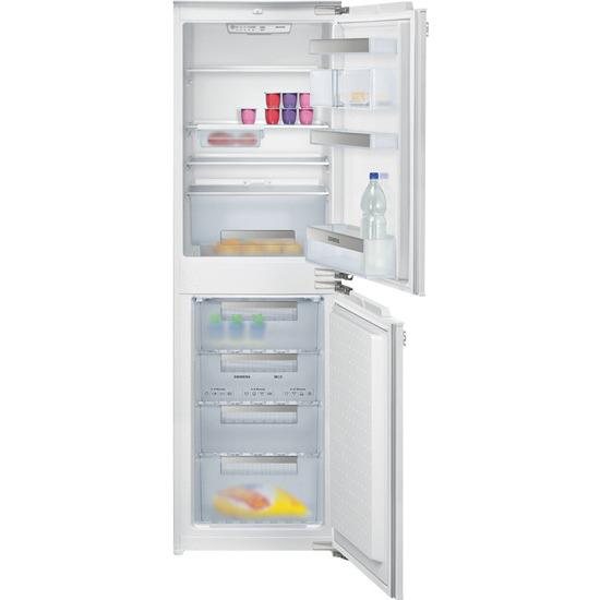 Siemens KI32VA50GB Fridge Freezers White