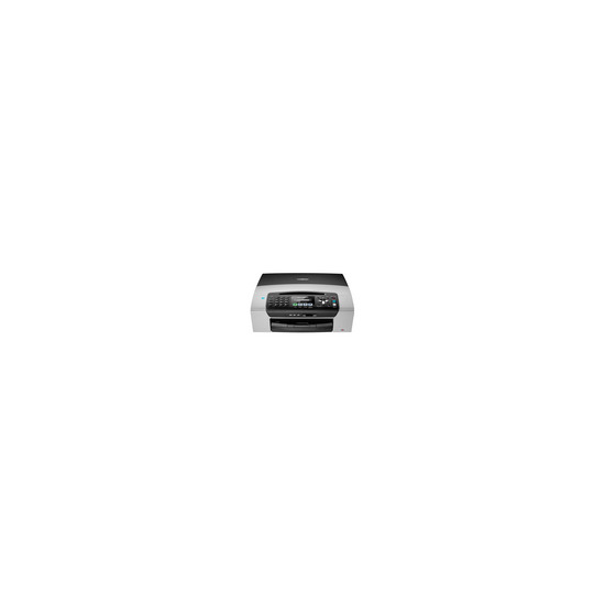 Brother MFC-255CW Colour Inkjet Printer Reviews - Compare Prices and