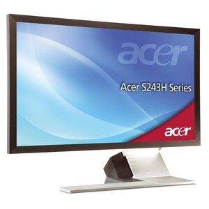 Photo of Acer S243HL Monitor