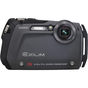 Photo of Casio Exilim EX-G1 Digital Camera