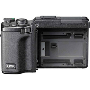 Photo of Ricoh GXR (Body Only) Digital Camera