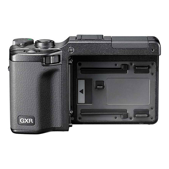 Ricoh GXR (Body Only)
