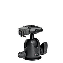 Manfrotto 496RC2 Compact QR Ball Head Reviews