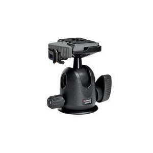 Photo of Manfrotto 496RC2 Compact QR Ball Head Camera Dock