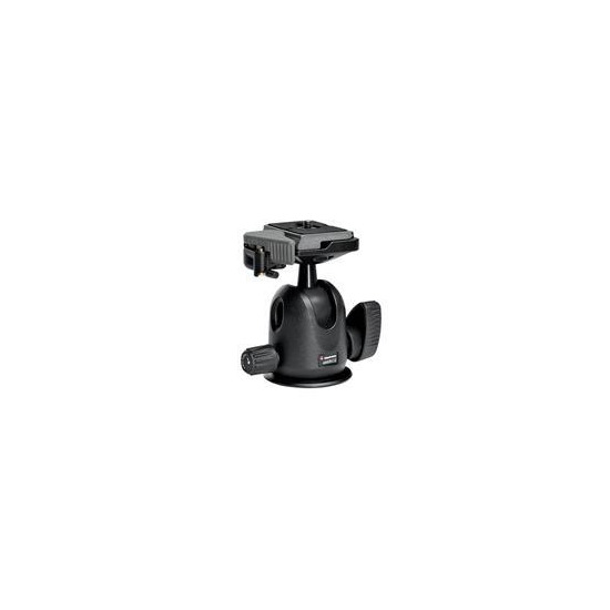 Manfrotto 496RC2 Compact QR Ball Head