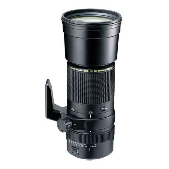 Tamron SP AF 200-500mm F/5-6.3 Di LD (Sony AF)