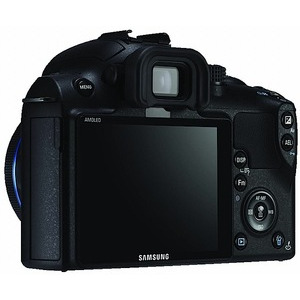 Photo of Samsung NX10 With 30MM and 18-55MM Lenses Digital Camera