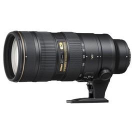 Nikon FX 70-200mm f/2.8G ED VR II AF-S Zoom-Nikkor Telephoto Reviews