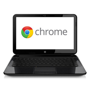 Photo of HP Pavilion 14-C001SA Chromebook Laptop