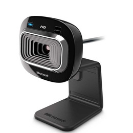 Microsoft HD-3000 Webcam Reviews