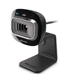 Microsoft HD-3000 Webcam Reviews