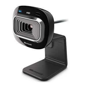 Photo of Microsoft HD-3000 Webcam Webcam