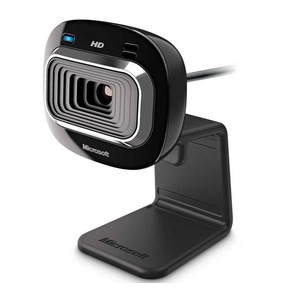 Photo of Microsoft HD-3000 Webcam Webcam