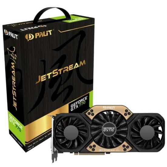 Palit GTX 770 Jetstream 2GB NE5X770H1042-1045J