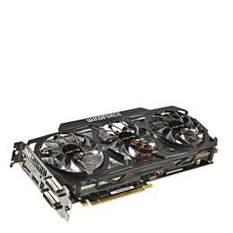 Gigabyte GV-N770OC-2GD Reviews
