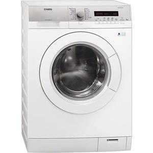Photo of AEG L76485FL Washing Machine