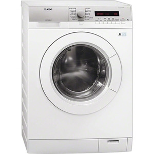 Photo of AEG L76285FL Washing Machine