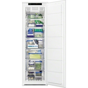 Photo of Zanussi ZBF22451SA Freezer