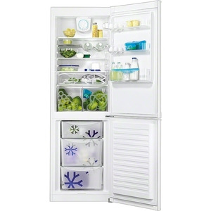 Photo of Zanussi ZRB36404 Fridge Freezer