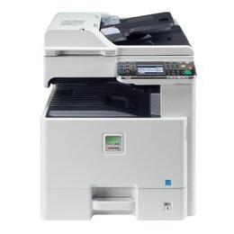 Kyocera FS-C8520MFP Reviews