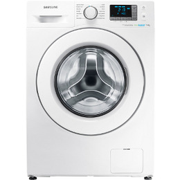 Samsung ecoBubble WF70F5E3W4W Reviews