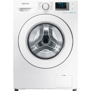 Photo of Samsung EcoBubble WF70F5E3W4W Washing Machine