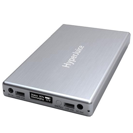 Sanho HyperDrive HyperJuice 2
