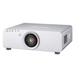 Panasonic PT-DW6300EK