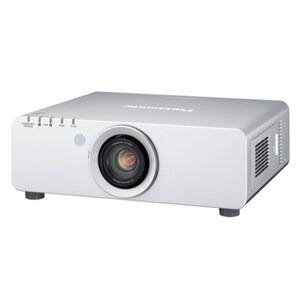 Photo of Panasonic PT-DW6300EK Projector