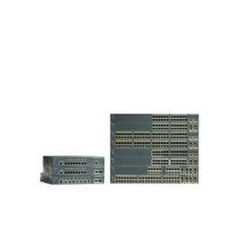 Cisco Catalyst 2960-24TT-L