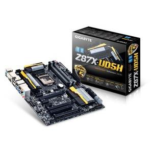Photo of Gigabyte GA-Z87X-UD5H Motherboard